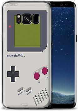 Coque pour Samsung Galaxy S8 Plus/G955 Console (Jeux vidéo) Game ...