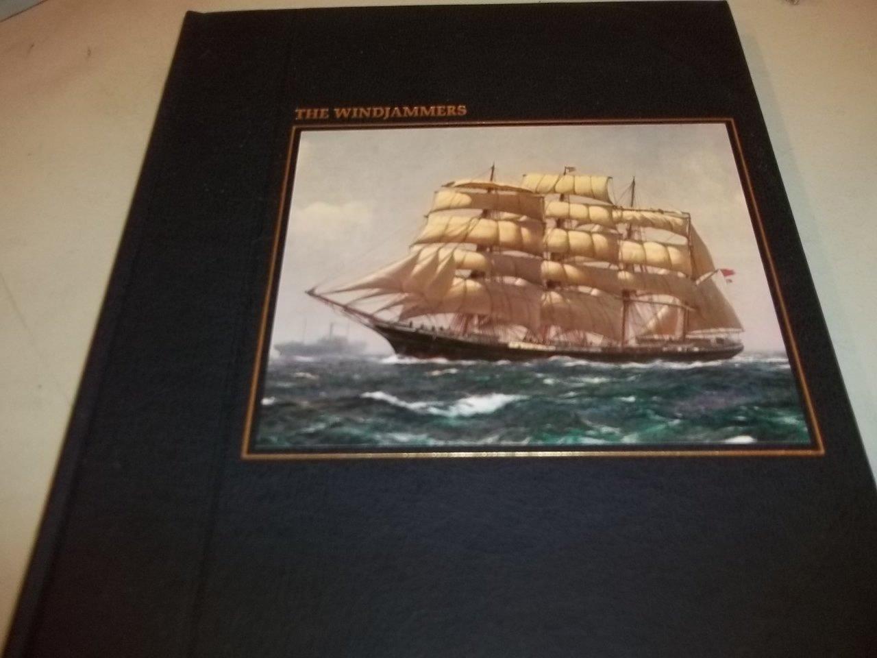 Windjammers: The Seafarers Series
