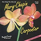 The Hits of Mary Chapin Carpenter [Clean]