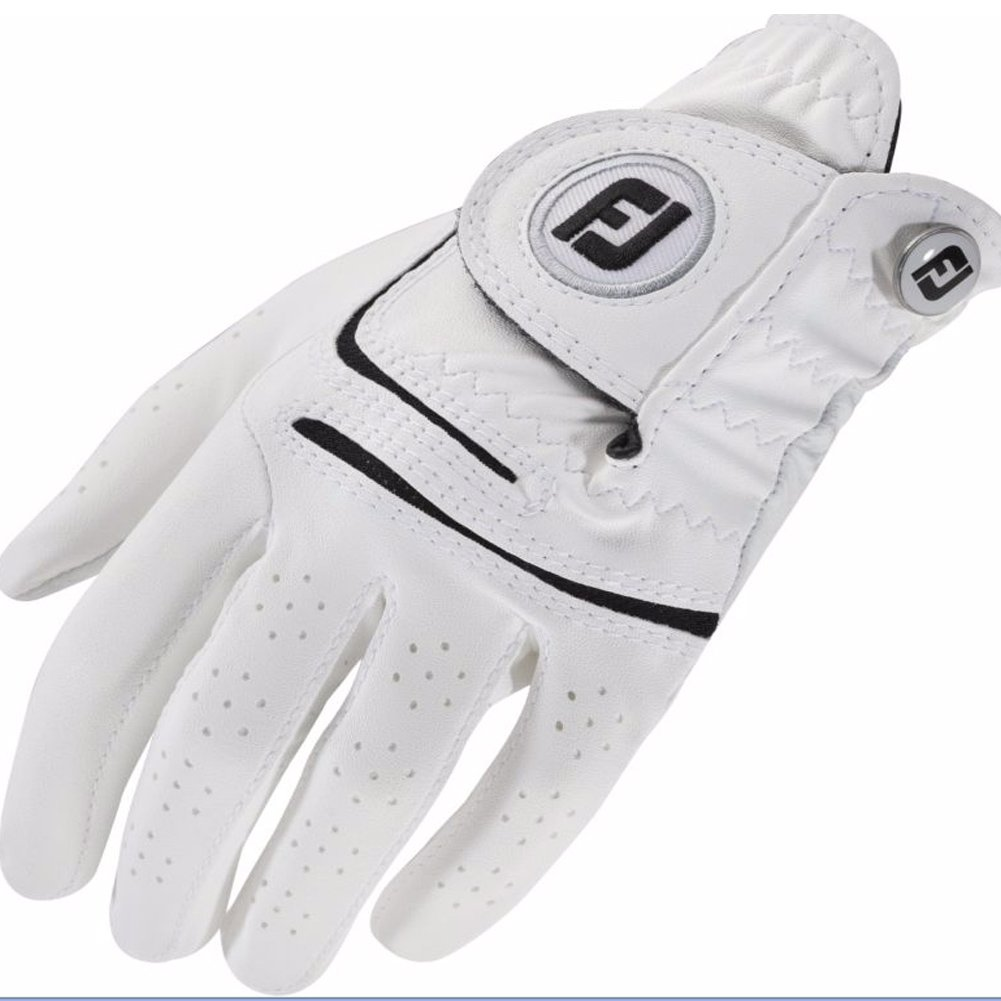 Footjoy Women s Golf Gloves WeatherSof One Pair Left and Right