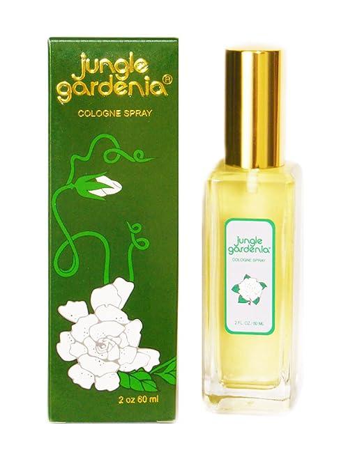 Amazon Jungle Gardenia Jungle Gardenia Cologne Beauty