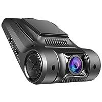 Deals on Vikcam Dash Cam, Dashbord Car Camera Recorder 1080P