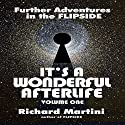 It's A Wonderful Afterlife Volume One: Further Adventures in the Flipside Audiobook by Richard Martini Narrated by Richard Martini