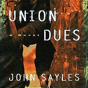 Union Dues Audiobook