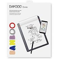 Wacom CDS810S Bamboo Slate Tablet, Large