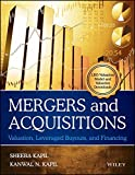 Mergers and Acquisitions: Valuation, Leveraged Buyouts and Financing (WIND)