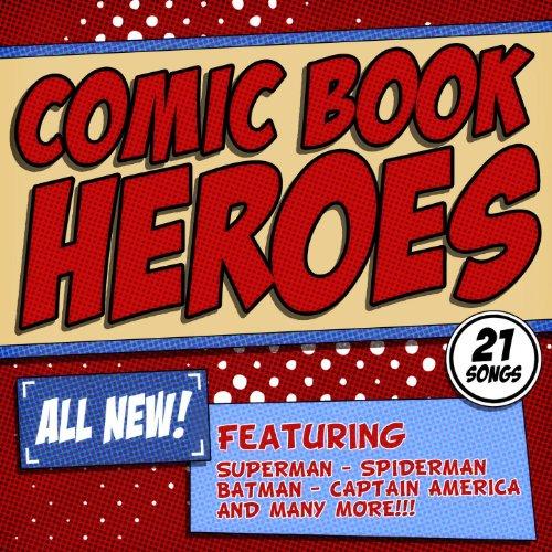 Superhero Themes - The Movie S...
