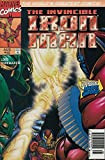 Iron Man (2nd Series) #10