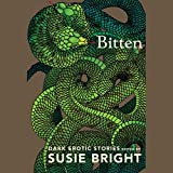 Bargain Audio Book - Bitten  Dark Erotic Stories