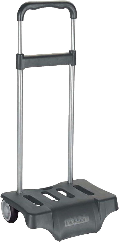 safta 641073905 Carrito para equipaje, Gris, 50 cm