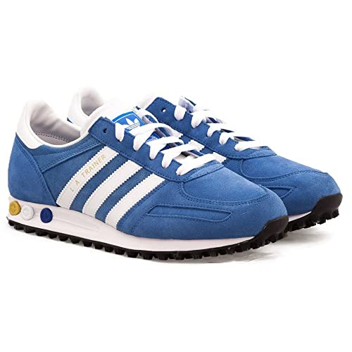 ADIDAS Adidas la trainer zapatillas moda hombre: ADIDAS: Amazon.es: Zapatos y complementos