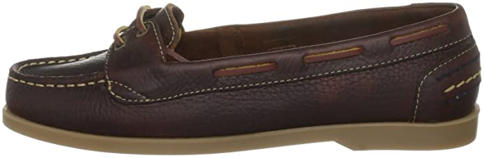 Chatham Rosanna Women's Loafers - Brown,5 UK (38 EU)