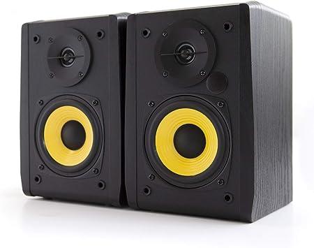 "Edifier R1010BT 4"" Active Bluetooth Bookshelf Speakers"