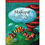 Editio Musica Budapest Majkapar: Easy Piano Pieces Compiled By gnes Lakos (Standard)