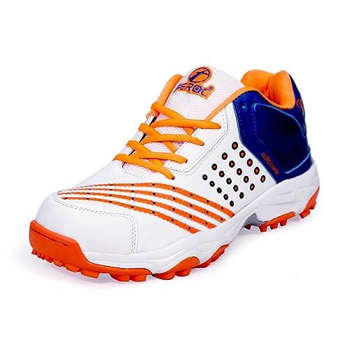 Feroc Men's Cricket Shoes: Amazon.in