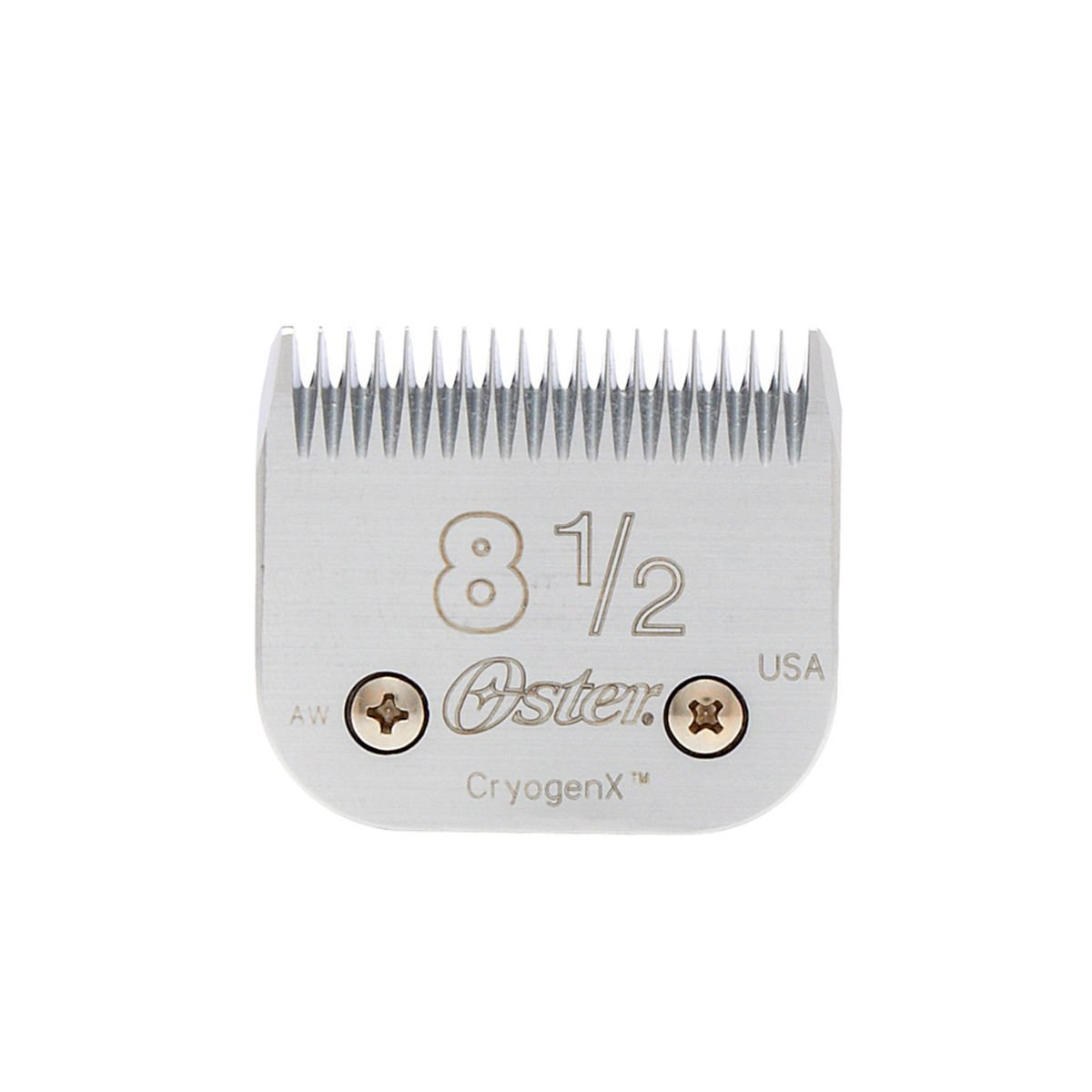 Oster CryogenX Professional Animal Clipper Blade, Size 8-1/2 (078919-146-005)