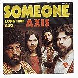 Axis: Someone [Vinyl]