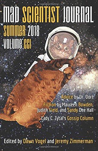 Mad Scientist Journal: Summer 2018 (Volume 26)