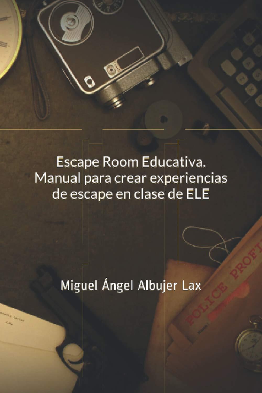 Escape Room Educativa
