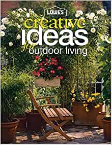 Lowe's: Creative Ideas for Outdoor Living (Lowe's Home ... on Lowes Outdoor Living id=37151