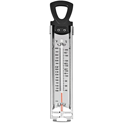 Best Candy Thermometer Reviews 2021 – Top 5 Picks 20