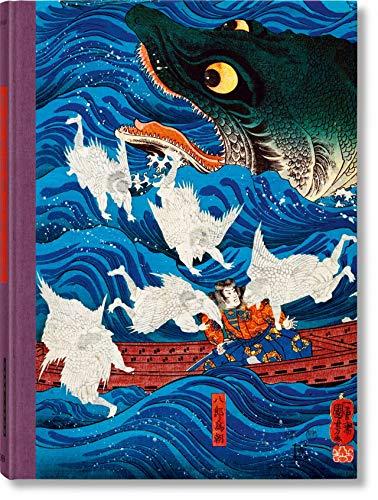 Japanese Woodblock Prints (1680-1938)  (Multilingual Edition) (TD)