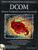 Dcom: Microsoft Distributed Component Object Model
