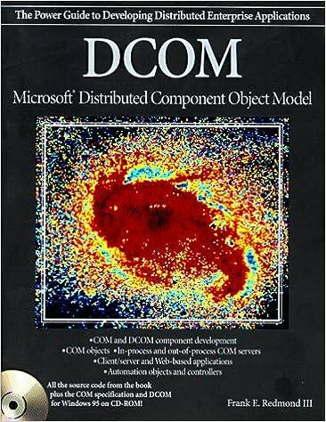 Amazon. Fr understanding dcom william rubin, marshall brain.