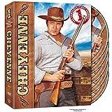 Cheyenne series 1 (complete first season) Clint Walker (region 2)