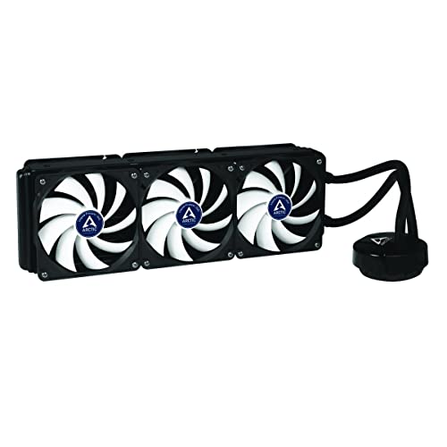 ARCTIC Liquid Freezer 360, High Performance CPU Water Cooler
