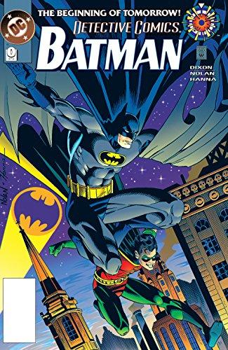 Detective Comics (1937-) #0 (Detective Comics (1937-2011))