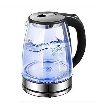 Wasserkocher Wasserkessel shome hk 5800 1 8l elektrische glas schnurloseelektronisch