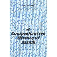 A Comprehensive History of Assam