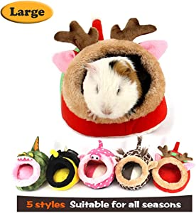 Sweepstakes: MYIDEA Warm Guinea Pigs Bed