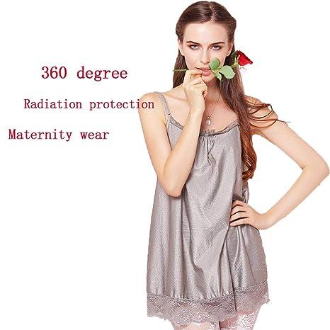In liquidazione Saldi 2019 migliore selezione di ZTXY Anti-Radiation Abbigliamento Premaman Protezione ...