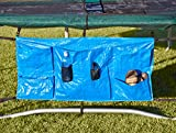 Pure Fun Trampoline Accessory: Shoe Storage Bag