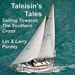 Taleisin's Tales Audiobook