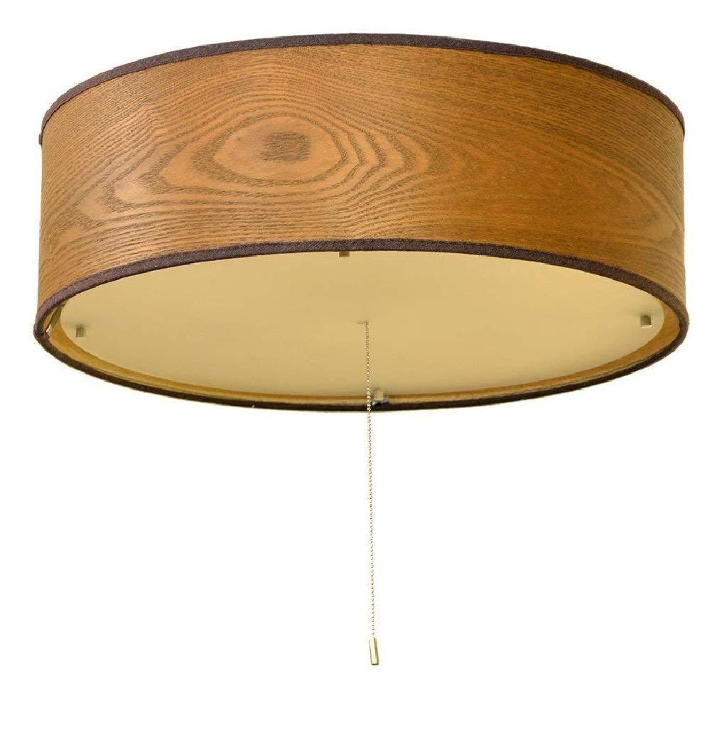こちらの商品は【 ダークブラウンLC10769-BR 】のみです。 天然木を使用した、温かみのあるシーリングライト ELUX(エルックス) Lu Cerca(ルチェルカ) Venir1(ベニーワン) 4灯シーリングライト 〈簡易梱包 B07S7XYXBR