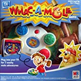 Whac a Mole Electronic Game Ages 6+, 1 ea