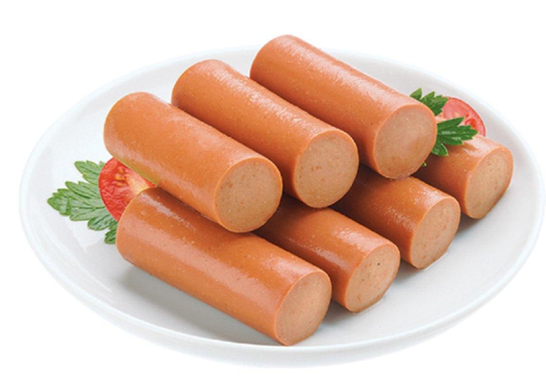 Car' mela CARMELA Roasted Turkey Sausage/Salchicha de Pavo CARMELA (Pack of 6)
