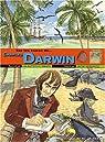 Charles Darwin par Panafieu