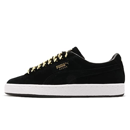 724213628c606b Image Unavailable. Image not available for. Color  Puma Suede Classic X  Chain ...