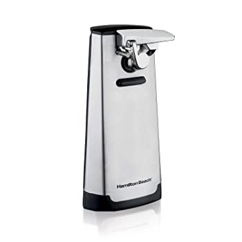 Hamilton Beach Extra-Tall Electric Can Opener