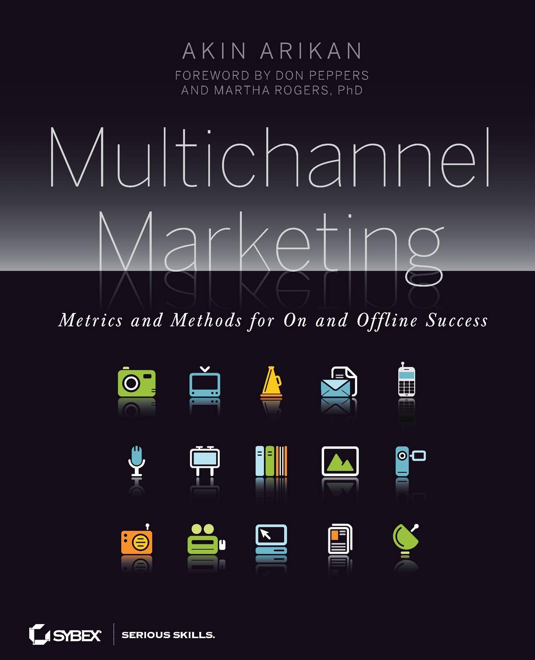 Multichannel Marketing: Metrics and Methods for On and