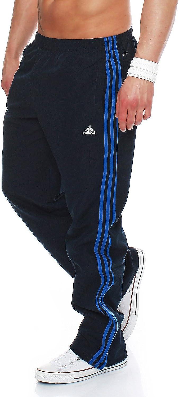 Adidas Hombre Pantalones Chándal Essentials, E14904 - XXL, Azul ...