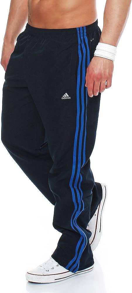 Adidas Hombre Pantalones Chándal Essentials, E14904 - M, Azul ...