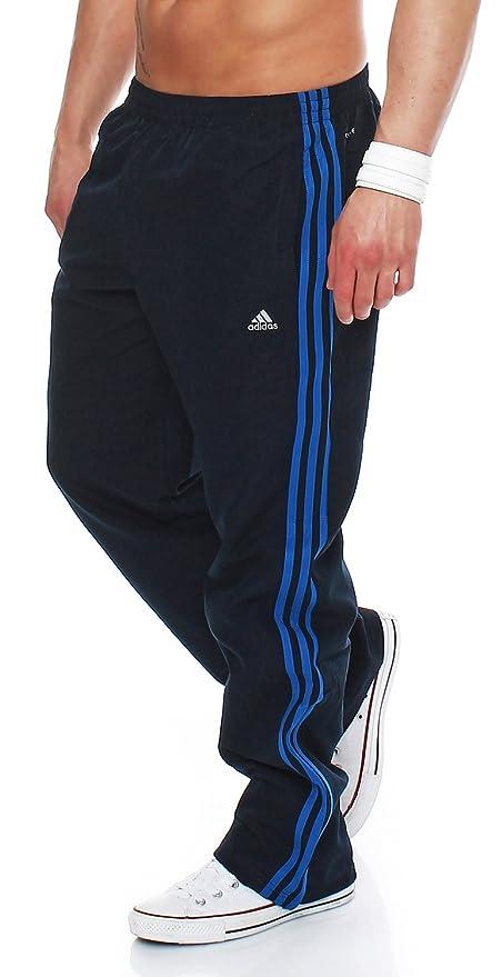 pantaloni ginnastica adidas uomo