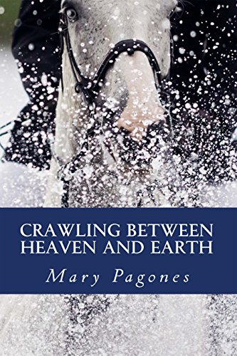 (Crawling Between Heaven and Earth (Fortune's Fool Book 4))