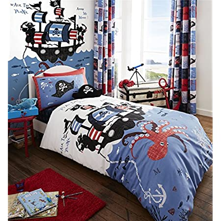 61ESHfzY3sL._SS450_ Pirate Bedding Sets and Pirate Comforter Sets