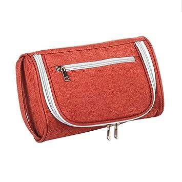 b4e4ab651124 Portable Large Capacity Organizer Waterproof Cosmetic Bag Travel Wash Bag  Cosmetic Bag Men s Bath Make Up